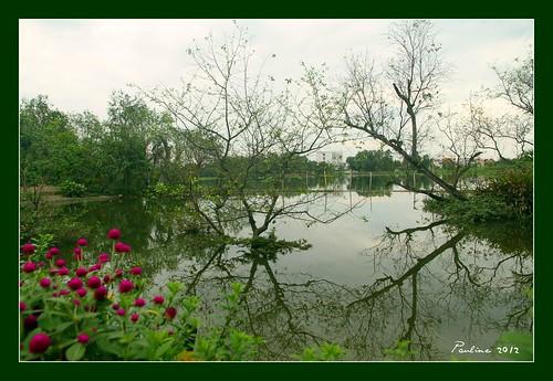 vietnam 平貴風景區