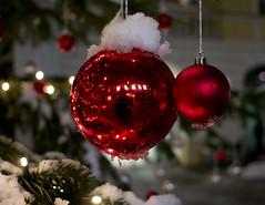 Weihnachten / Noël