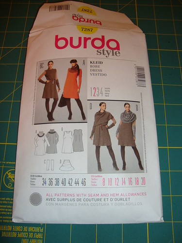 BurdaStyle 7287