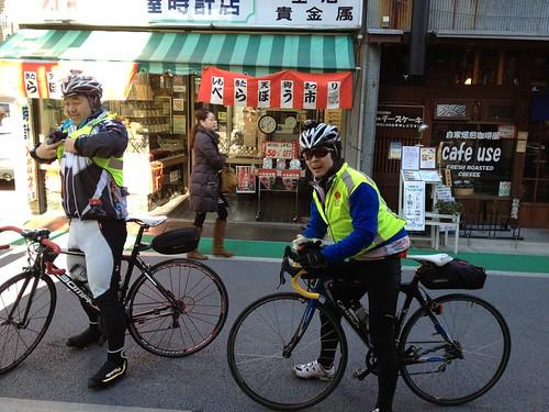 逆回り組み@igappiさん、@takatoriさん