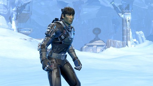 SWTOR Operative Build and Spec Guide - PVP/PVE