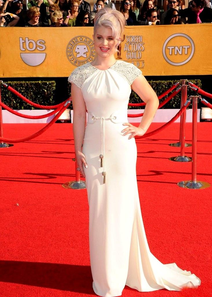 kelly-osbourne-sag-awards-2012