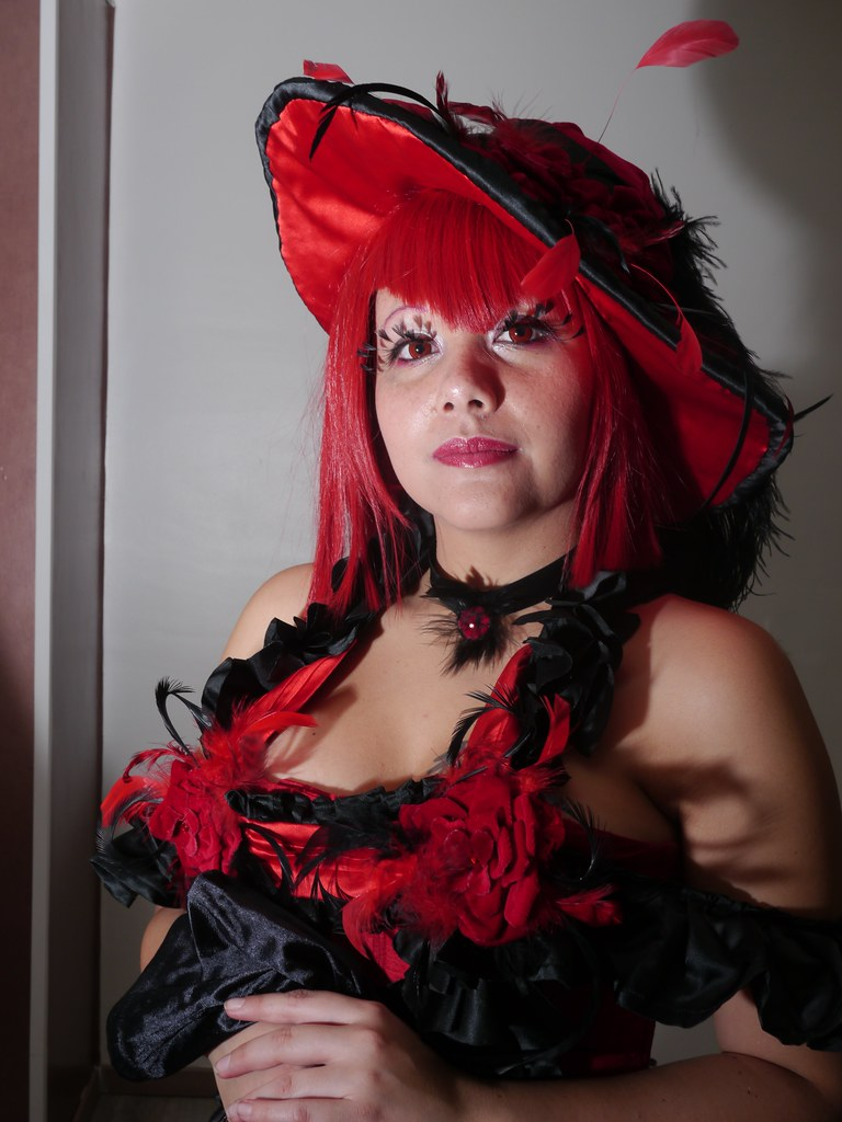 related image - Aoi Sora Cosplay Party - 2012-01-28- P1320795