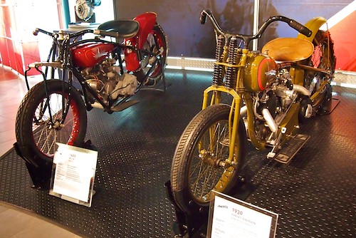 Deeley Motorcycle Exhibition 23