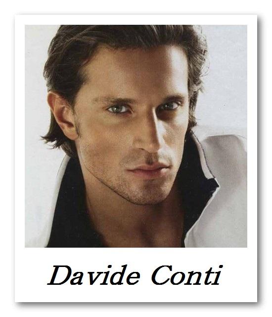 DONNA_Davide Conti