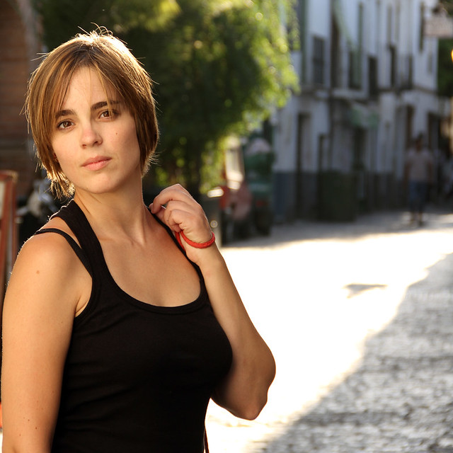ELENA MARTÍN GARCÍA, SOPRANO