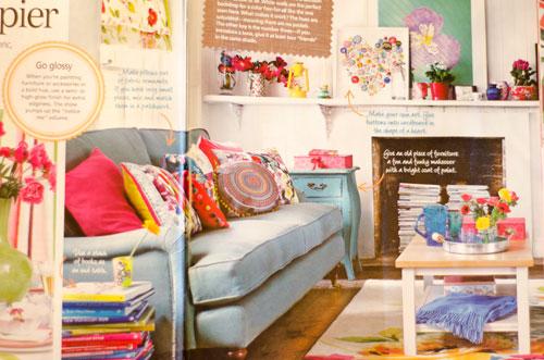 magazine-room