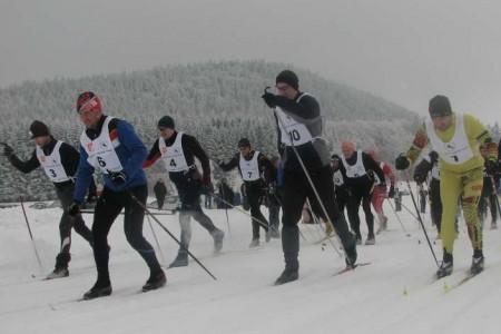 Hojnovodská zlatá lyže už v sobotu!