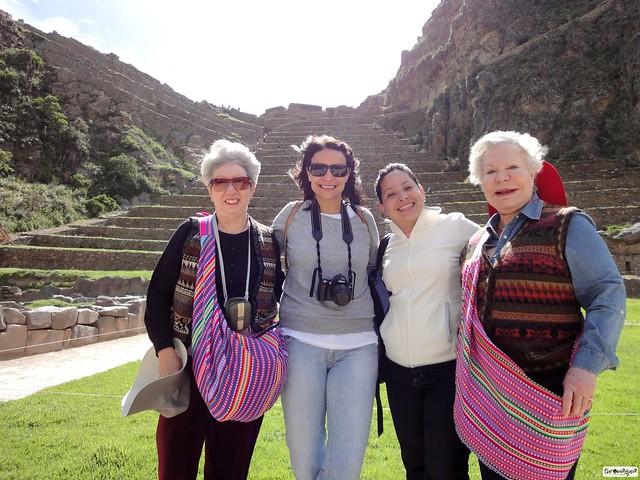 Vale sagrado - Cusco - Peru