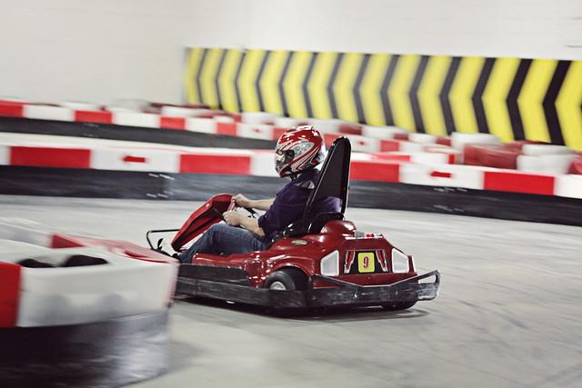 work go-karts 7