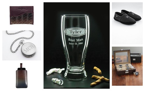Men's Gift Guide 2012 by Nina Renee Designs