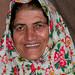 Abyaneh Woman - Iran