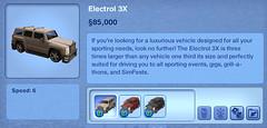 Electrol 3X