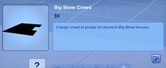 Big Show Croud