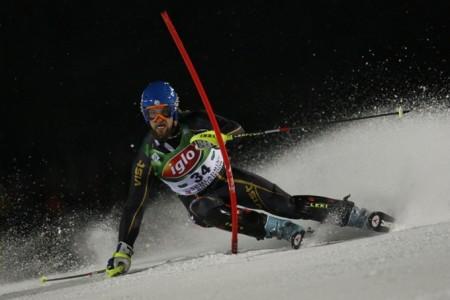 Trejbal vyhrál dva slalomy FIS