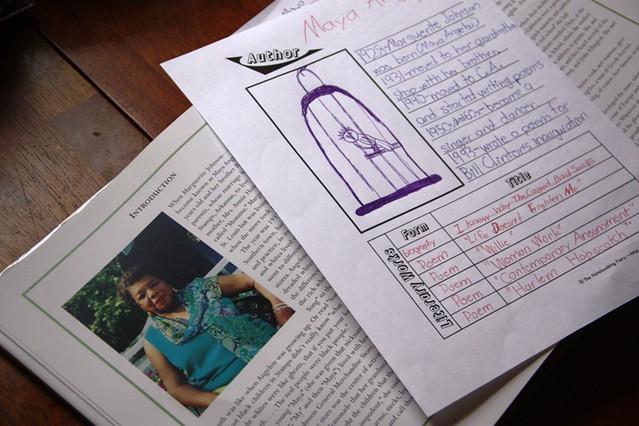 maya-angelou-poet study