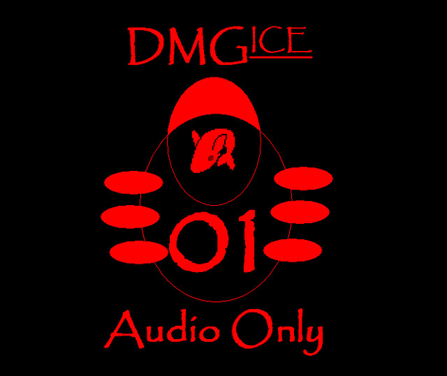 Radio DMG - The Graphics