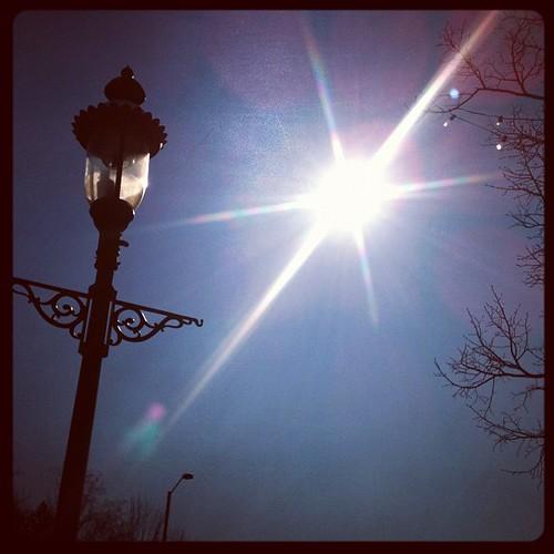 8 de feb foto sacada el 9 de febrero pq ayer no habia sol!