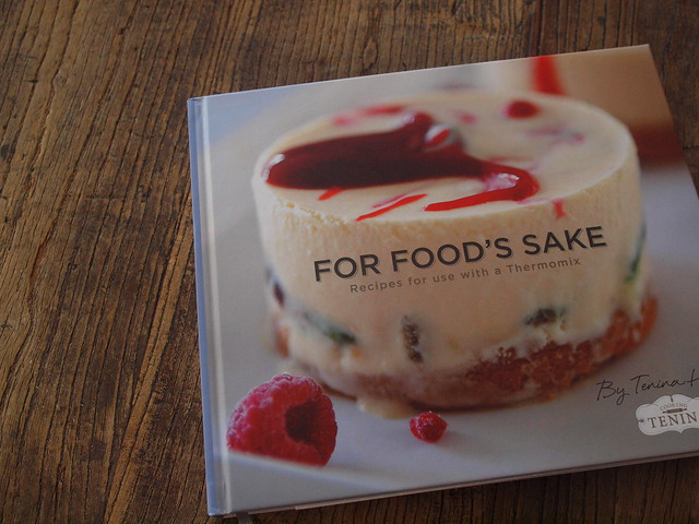 latest cookbook
