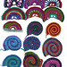 Crochet Scallops & Spirals Ebook - collection by renatekirkpatrick