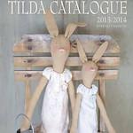 Tilda S-S 2014
