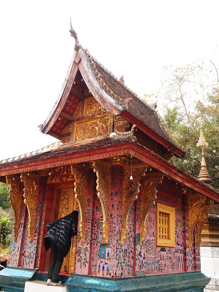 Luang Prabang - Discover The Untouched Beauty of Laos - Baolau |Wat Xieng Thong Luang Prabang