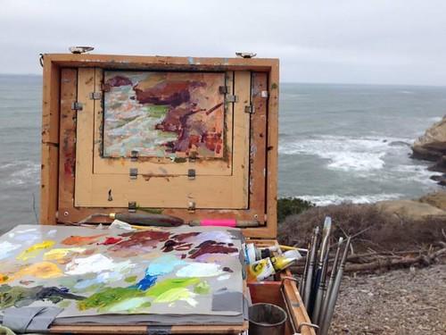 Wet Wind, Cabrillo