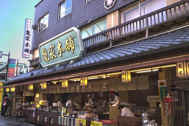 Shibamata_HDR