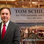 Fundraiser for Tom Schiliro 04-24-2014