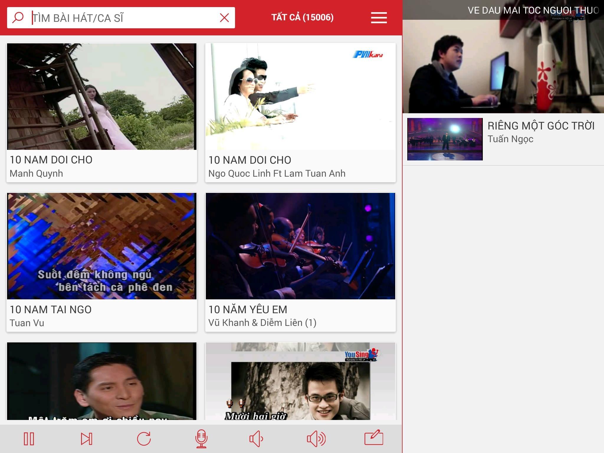 Đầu HIMEDIA Q10 Pro Siêu phẩm Android Box và Karaoke HD MTV 5 Số chuyên nghiệp - 5