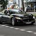 Denmark - Maserati GranTurismo
