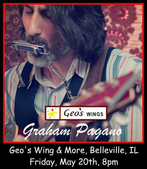 Graham Pagano 5-20-16