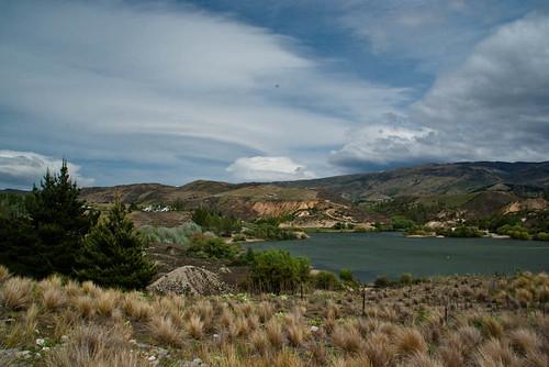 newzealand lake southisland
