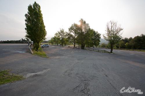 """Parking """"La Cavayere"""""""