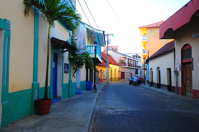 From Antigua To Tikal