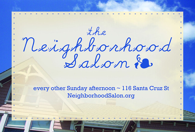 Neighborhood Salon Dustin O'Hara