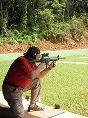 weapon, shooting sport, shooting, sports, recreation, outdoor recreation, shooting range, firearm, gallery rifle shooting,