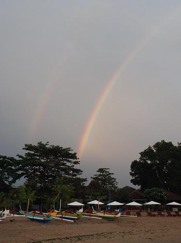 Double Rainbow!!!!!!!