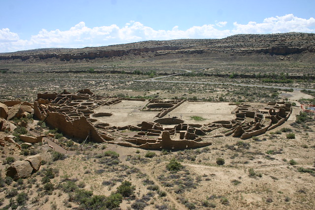 Anasazi Definition