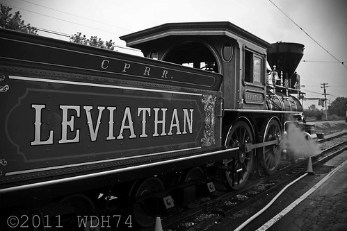 Leviathan by William 74