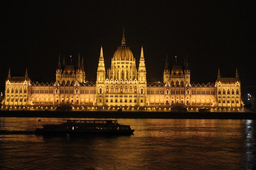 Guía de Budapest