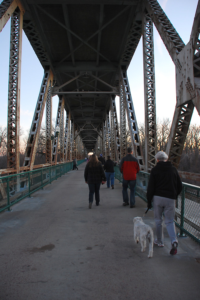 Old Meridian Bridge