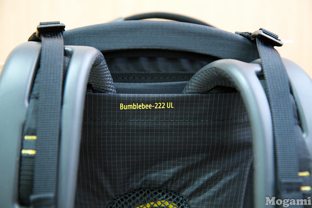 Bumblebee-222 UL