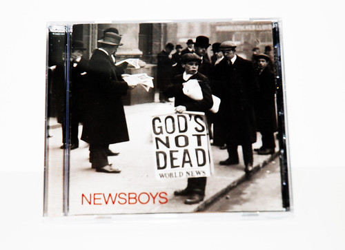 Newsboys | God's Not Dead= Awesome!