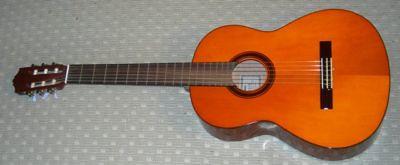 classical guitar yamaha cg111s taiwan made 120. Black Bedroom Furniture Sets. Home Design Ideas
