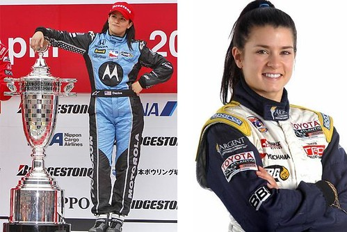 Danica-Patrick-mujer-piloto