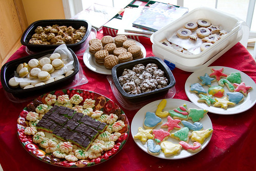 Cookie Exchange - 4