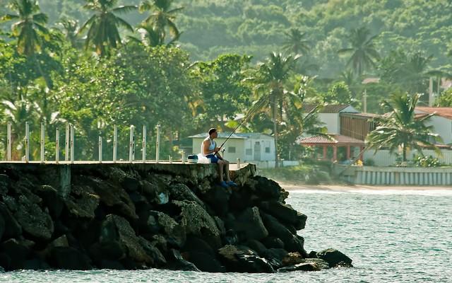 Puerto Rico(Luquillo)