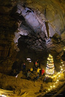 A Cavers Christmas