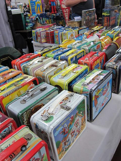 San Jose Super Toy Show 2011